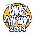 Festival Paris Hip Hop 2014