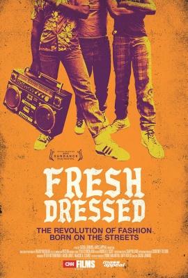 fresh-dressed-poster-art