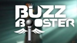 Buzz Booster - Home
