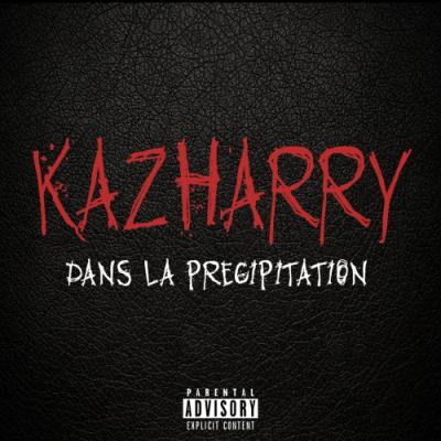 Kaz Harry - Dans la précipitation