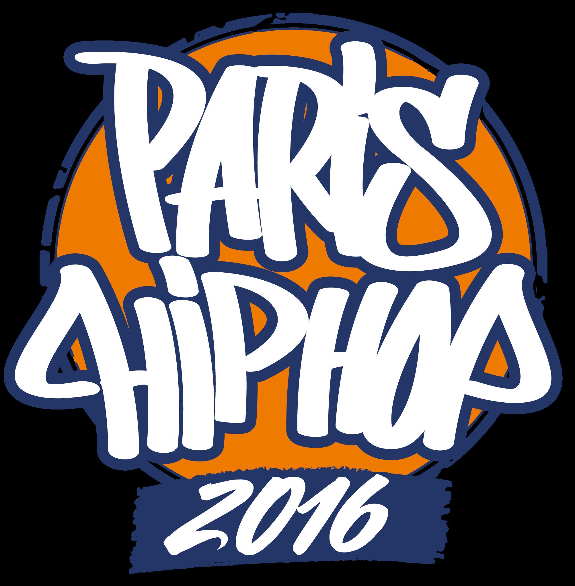 logo gratuit hip hop