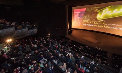 avant premiere du film les derniers parisiens