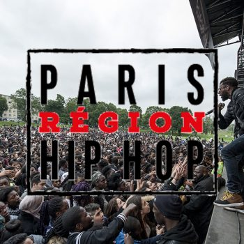 paris region hip hop