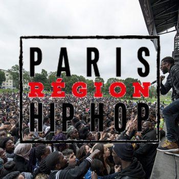 paris region hip hop