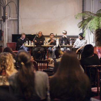 « Développement d'artistes, du clic à la scène, quelles sont les nouvelles règles ? »