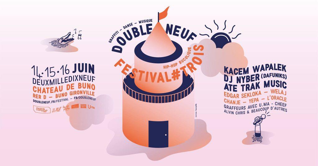 Festival Double Neuf