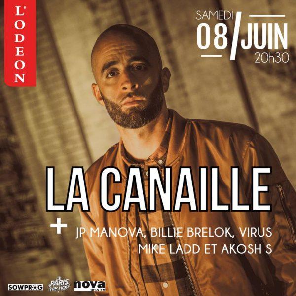 La Canaille - OFF