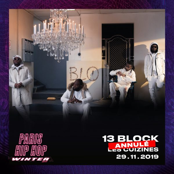 13 Block annulation