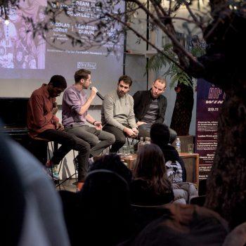 Conférence « Dreamville, un modèle d'indépendance pour les labels »