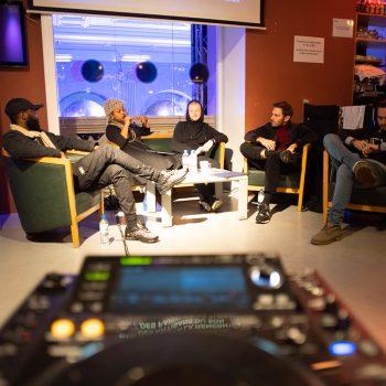 Conférence « Beatmakers, à la rencontre des artisans du son et des faiseurs de tubes »
