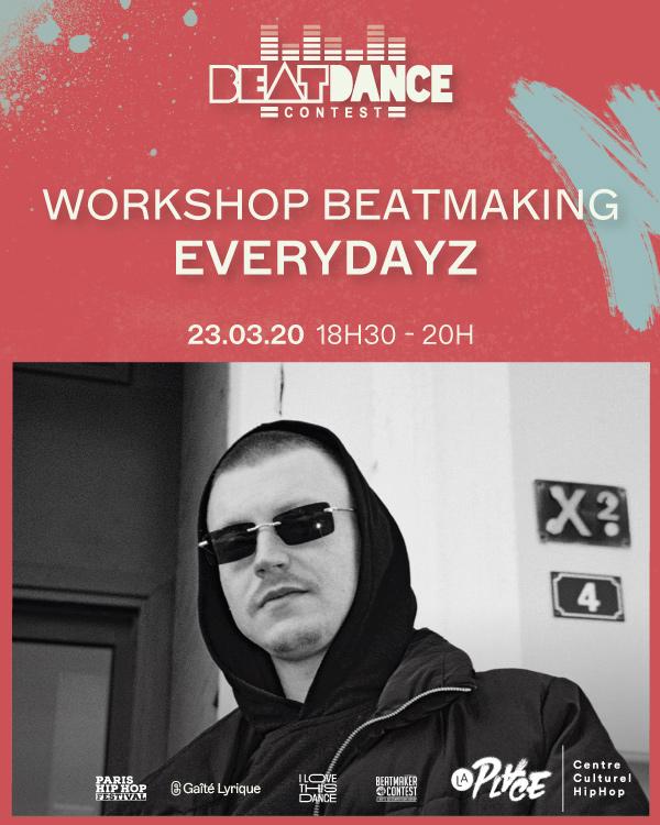Workshop Everydayz