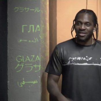 Paris Hip Hop 2013 : L'Afrique au cœur (Documentaire)