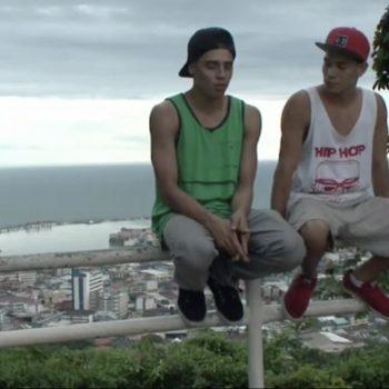 Ruta Hip Hop, voyage dans les cultures urbaines latines (Documentaire, 2015)